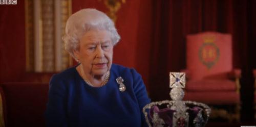 PROCURELO U JAVNOST: Otkriveno šta će se dogoditi kada umre kraljica Elizabeta!