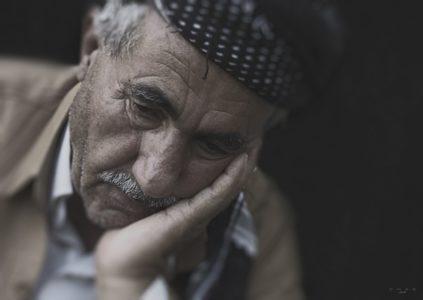 NOVINARI SU OD STAROG DETE TRAŽILI ŽIVOTNU PRIČU: Ono šta im je rekao, ostavilo je sve u suzama!
