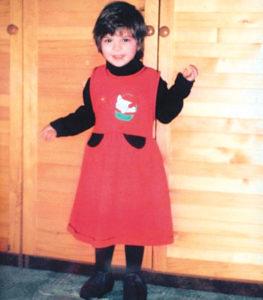Na današnji dan NATO bombe ubile su malenu Milicu Rakić! Zauvek će ostati simbol nevino stradalih