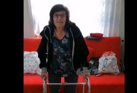 Hteli da joj ODUZMU unuke, a sad su srećni zajedno: Baka Ljilja ima još jedan razlog za SLAVLJE (VIDEO)