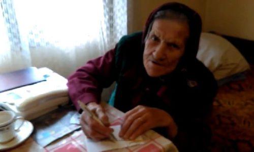 BAKA ŽIVKA (94) DALA LEKCIJU IZ LJUDSKOSTI: Lopov joj ukrao poslednji dinar iz kuće, ali ona kaže da je nešto mnogo važnije od novca