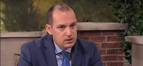"TREĆA DOZA VAKCINE: Ministar Lončar objašnjava ko je prioritetna grupa za ""buster"" dozu!"