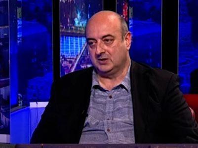 Radiolog Ivković upozorio na promene koje se vide na plućima!