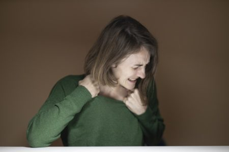 Moja menopauza: 'Magla mozga?