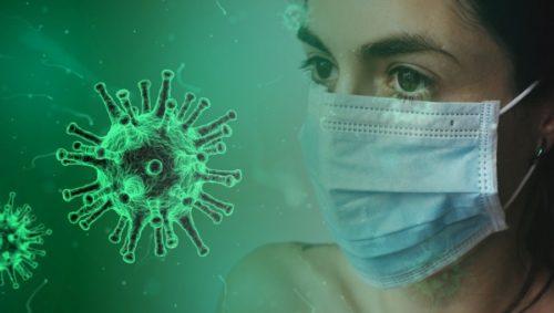 ŠIRI SE VAZDUHOM, KOMBINACIJA INDIJSKOG I BRITANSKOG: Otkriven novi soj korona virusa