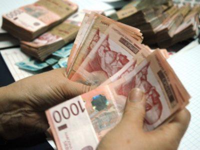 MINISTAR SINIŠA MALI NAJAVIO: Još novca od države, svi penzioneri dobijaju 6000 dinara u septembru, tačno ovog datuma!