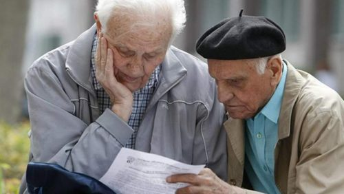 DOTACIJE IZ BUDŽETA SVE MANJE: Stanje u kasi PIO fonda u veoma dobrom stanju!