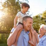 JEDNA OD POSLEDICA RAZVODA: Isključivanje baka i deka iz života unuka!