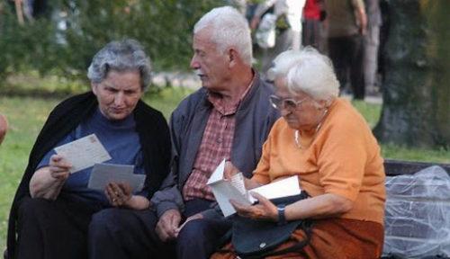 PENZIJE U BUDUĆNOSTI – Sve manje radno sposobnog stanovništva, dužina života, zdravlje i penzioni sistem Srbije