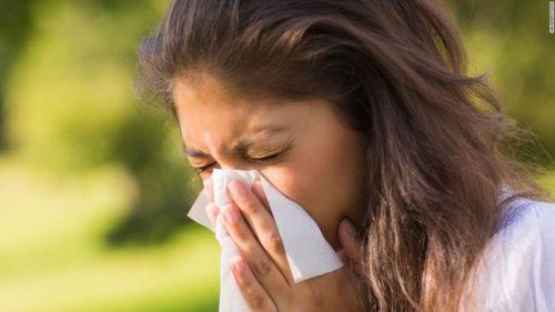 Ko je alergičan na polen, ne treba da jede breskve! Ne prija vam grašak, evo na šta ste preosetljivi