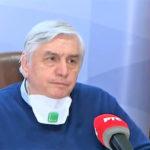 DOKTOR TIODOROVIĆ SAOPŠTAVA DRAMATIČNE PODATKE: Sinoć nam je preminuo mladić od 22 godine, nije bio vakcinisan!