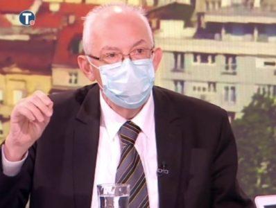 JA SAM KRIV ZA PRENADUVAVANJE PRIČE O RAZDVAJANJU DECE: Doktor Kon govori o prašini koja se podigla zbog njegovih reči!