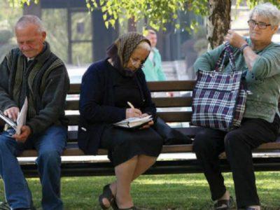 """Stariji ljudi u Srbiji se najčešće plaše da ne """"padnu"""" na teret deci"""