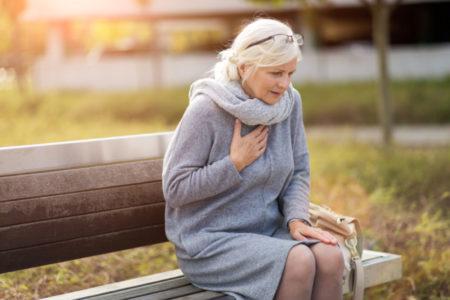 PREPOZNAJTE NA VREME: Simptomi srčanog zastoja mogu se javiti mesec dana ranije!