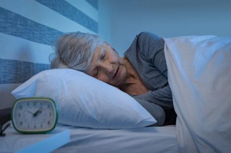 REŠITE SE MUKA: Koji je idealan položaj za spavanje u zavisnosti od bola?