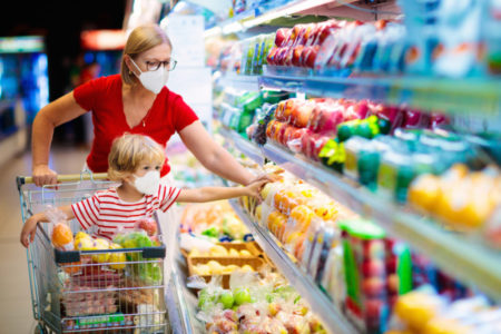 TIHO I NEPRIMETNO: Skočile cene brašna, ulja i povrća, ali ni to nije kraj!