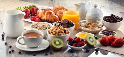 ISHRANA PREMA KRVNIM GRUPAMA: Evo šta bi trebalo da jedete, a šta da izbegavate!