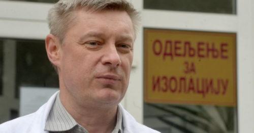 """Dr Stevanović: Korona može da """"podivlja"""" u svakom trenutku"""