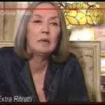 """""""ŽIVOT JE SMRTNA KAZNA"""": Orijana Falači, hrabra žena, koja je izluđivala najveće moćnike sveta"""
