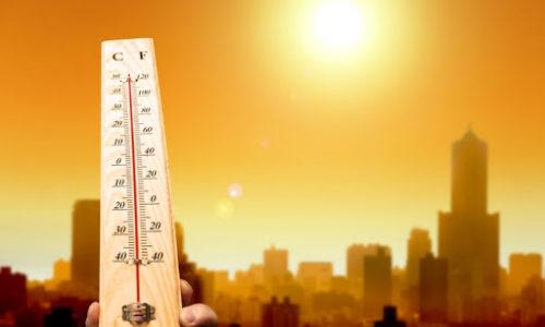 VREMENSKA PROGNOZA: I sutra veoma toplo, do 39 stepeni!