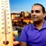 EVO KAD ĆE STABILIZACIJA VREMENA: Meteorolog Đorđe Đurić objavio najnoviju vremensku prognozu!