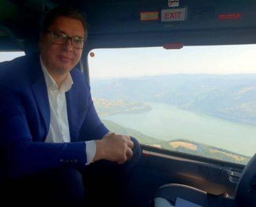 ALEKSANDAR VUČIĆ: Stižu nova ulaganja na istok zemlje!