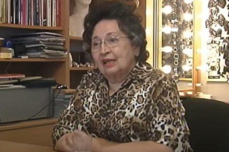 PREMINULA KREATORKA MIRJANA MARIĆ: Uvela visoku modu u Jugoslaviju, njene modele su nosile najveće zvezde!
