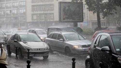 TEMPERATURE SVE NIŽE, MOGUĆ SNEG: Narednih dana kišovito i hladno, evo kad će se razvedriti