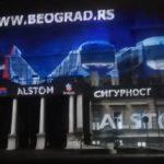 ISTORIJSKI DAN ZA BEOGRAD: U centru prestonice prikazana četiri predloga izgleda metroa!