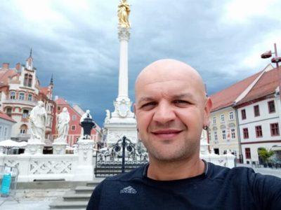 OVO JE ISTORIJSKI PODVIG! Sebastijan Sava pretrčao od Ciriha do Vršca neverovatnih 1.350 kilometara, da bi pomogao deci