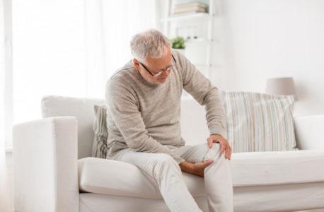 DOMAĆI LEK ZA OBNAVLJANJE HRSKAVICE: Bol iz kolena i kičme nestaje za 10 dana!