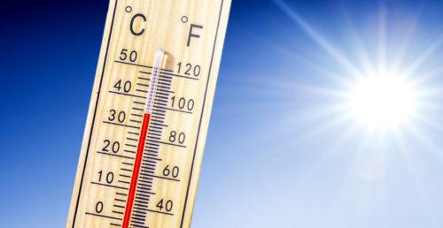 NOVI TROPSKI TALAS STIŽE U SRBIJU: Vraćaju se temperature do 40 stepeni!