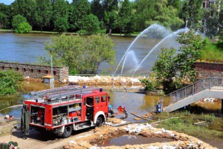 NA SEVERU POTOP, A JUG GORI: Ovo leto u Evropi obeležili su vremenski ekstremi, poplave i požari!