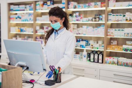 PROFESIJA FARMACEUT: U apotekama kao na prvoj liniji fronta!