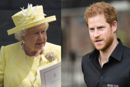 """BRITANSKI MEDIJI NEMILOSRDNI: """"Princ Hari je prostak, jedva čeka da mu baba umre!"""""""