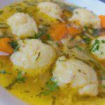 BAKINA KUHINJA: Fantastična supa sa oblačićima, idealna za nedeljni ručak! (VIDEO)