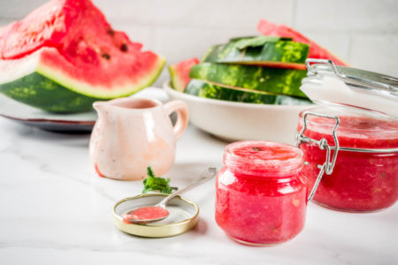 ČISTA MAGIJA: Slatko od lubenice je pravi delikates, ovako nešto do sada niste probali!