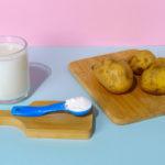 NOVI HIT U ZDRAVOJ ISHRANI: Mleko od krompira, ovo morate isprobati!