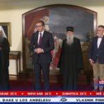 """PREDSEDNIK I PATRIJARH SE OBRATILI JAVNOSTI: """"Srbija se ne stidi naših žrtava, to su naši junaci!"""""""