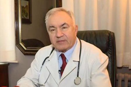 PROFESOR DR VIŠESLAV HADŽI-TANOVIĆ OTKRIVA: 10 zlatnih pravila kako da ne dobijete infarkt!