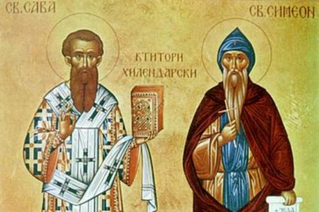 SVE ZNAMO O STEFANU NEMANJI, A NIŠTA O NJEGOVOJ ŽENI: Ko je bila Ana, majka Svetog Save?