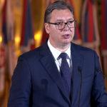GENERACIJE GA PAMTE: Predsednik Srbije Aleksandar Vučić se oprostio od legendarnog Dušana Dude Ivkovića!