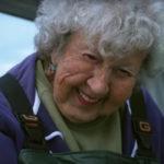 IMA 101. GODINU, A NE ŽELI U PENZIJU! Ova baka plovi Atlantskim okeanom, lovi jastoge od svoje osme godine i još uvek se raduje odlasku na posao