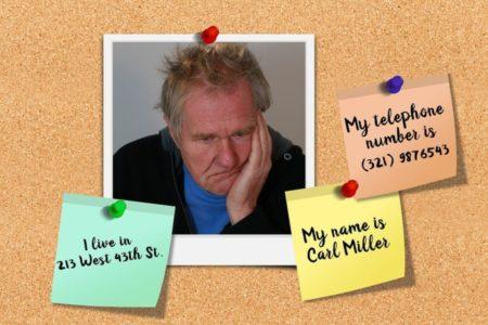 DA LI STE SAMI SEBI ČUDNI?: Pet načina da prepoznate simptome Alchajmera