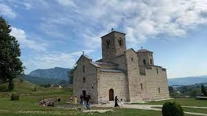Preminuo otac Serafim: Tužne vesti iz manastira Đurđevi Stupovi