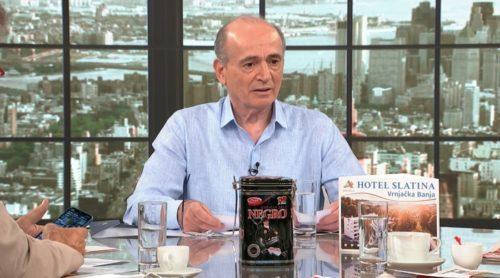 MINISTAR MILAN KRKOBABIĆ: Garantovana socijalna penzija je naša obaveza!