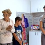 KONAČNO POMOĆ: Baka Ljubica sa svojim unucima u toplom domu!